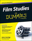 Film Studies for Dummies by James Cateridge (Paperback, 2015)