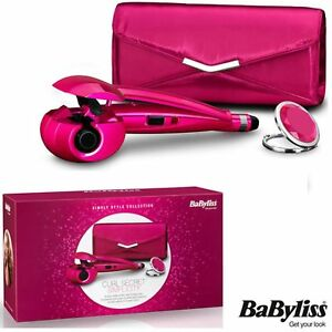 Babyliss Curl Secret Ladies Styling Gift Set With 3 Timer Mirror And