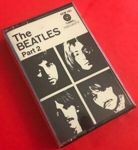 The Beatles Part 2, Cassette, Capitol Records - NEW
