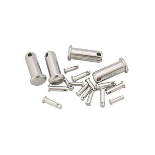 SBB0611-10 Steckbolzen 1.4401 6mm x 11mm /<VP=10 Stück/>