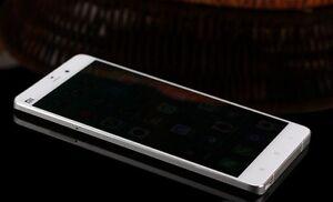 Xiaomi Mi Note Pro | RAM 4GB | ROM 64GB | White Gold Frame | Factory Unlocked |