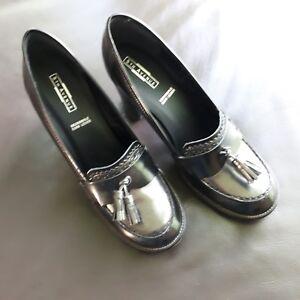 Details zu Pumps Damen Schuhe 5th Avenue Deichmann gr. 38 schwarz
