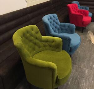 shisha sessel chesterfield vintage stuhl hocker lounge sessel gastro m bel ebay. Black Bedroom Furniture Sets. Home Design Ideas