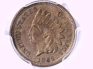 1862-Indian-Head-Cent-PCGS-AU-55-33614469-Video