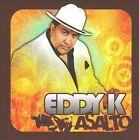 Asalto by Eddy-K (CD, Oct-2009, Sony Music Distribution (USA))