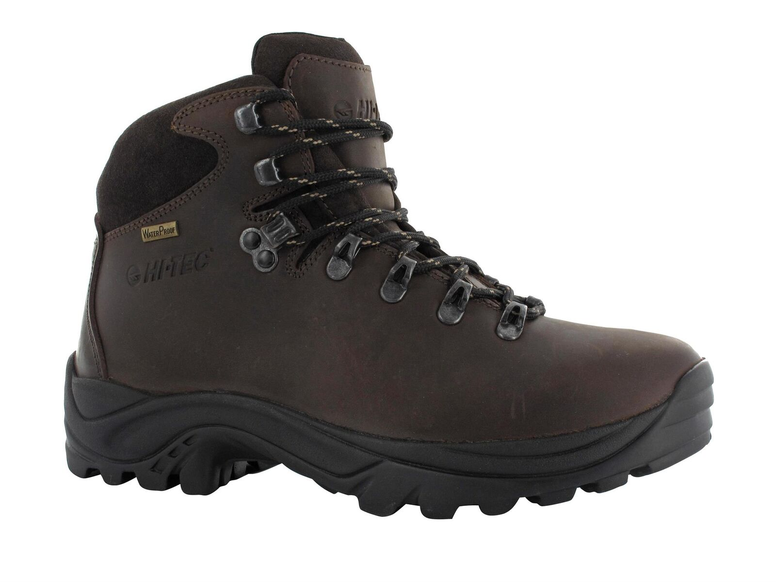 HiTec Ravine - Women's Leather Comfortable Walking  Boots  shop online today
