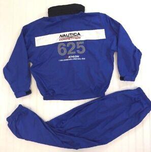 Avoir Un Esprit De Recherche Nautica Competition 625 Triathlon Veste De Survêtement Bleu Homme Medium Training Set-afficher Le Titre D'origine Facile à Utiliser