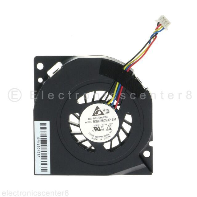 CPU Cooling Fan For Intel NUC NUC5i3RYH NUC5i3RYK NUC5i5RYH NUC5i5RYK NUC5i7RYH