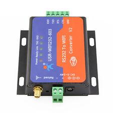 USR-WIFI232-603 V2 RS232 Wifi Wireless to Serial Server Converter Module