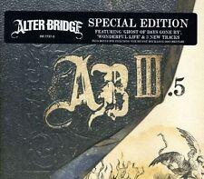 ALTER BRIDGE  Ab III.5: Special Edition (CD+DVD)