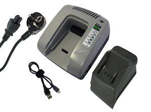 Chargeur-pour-Metabo-S-18-LTX-115-SSD-18-LT-LTX-SSW-18-LT-1-annee-garantie