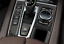For BMW X5 F15 X6 F16 2014-18 Real Carbon Fiber Gear Shift Box Panel Cover Trim