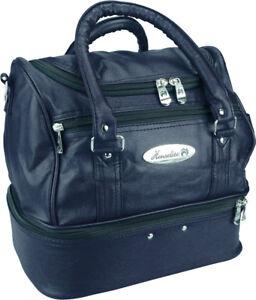 Henselite Prohawk 2 Bowl Bag with Shoulder Strap