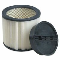 Shop-vac Cartridge Filter, For Full Size Wet/dry Shop-vac Vacuums - Sho90304