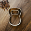 Details about  /Kettlebell Cookie Cutter 3 Sizes