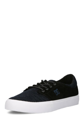 Dc Shoes Hommes Sneaker Chaussures Turn Cuir Veritable Sport Course