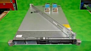 HP ProLiant DL360G9 Server 2x Xeon E5-2620v3 12 Cores 2.4GHz 440ar 32GB Rail  @9