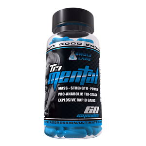 TriMental-by-SWOLE-LABS-EXTREME-MASS-amp-STRENGTH-60-caps-FREE-SHIPPING