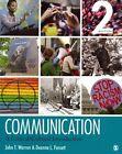 Communication: A Critical/Cultural Introduction by John T. Warren, Deanna L. Fassett (Paperback, 2014)