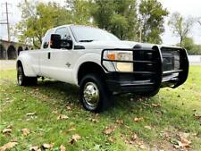 2012 Ford F 350 Ext Cab Dually