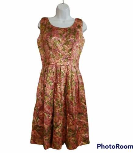 Vintage 50s Suzy Perette New York stunning dress 1