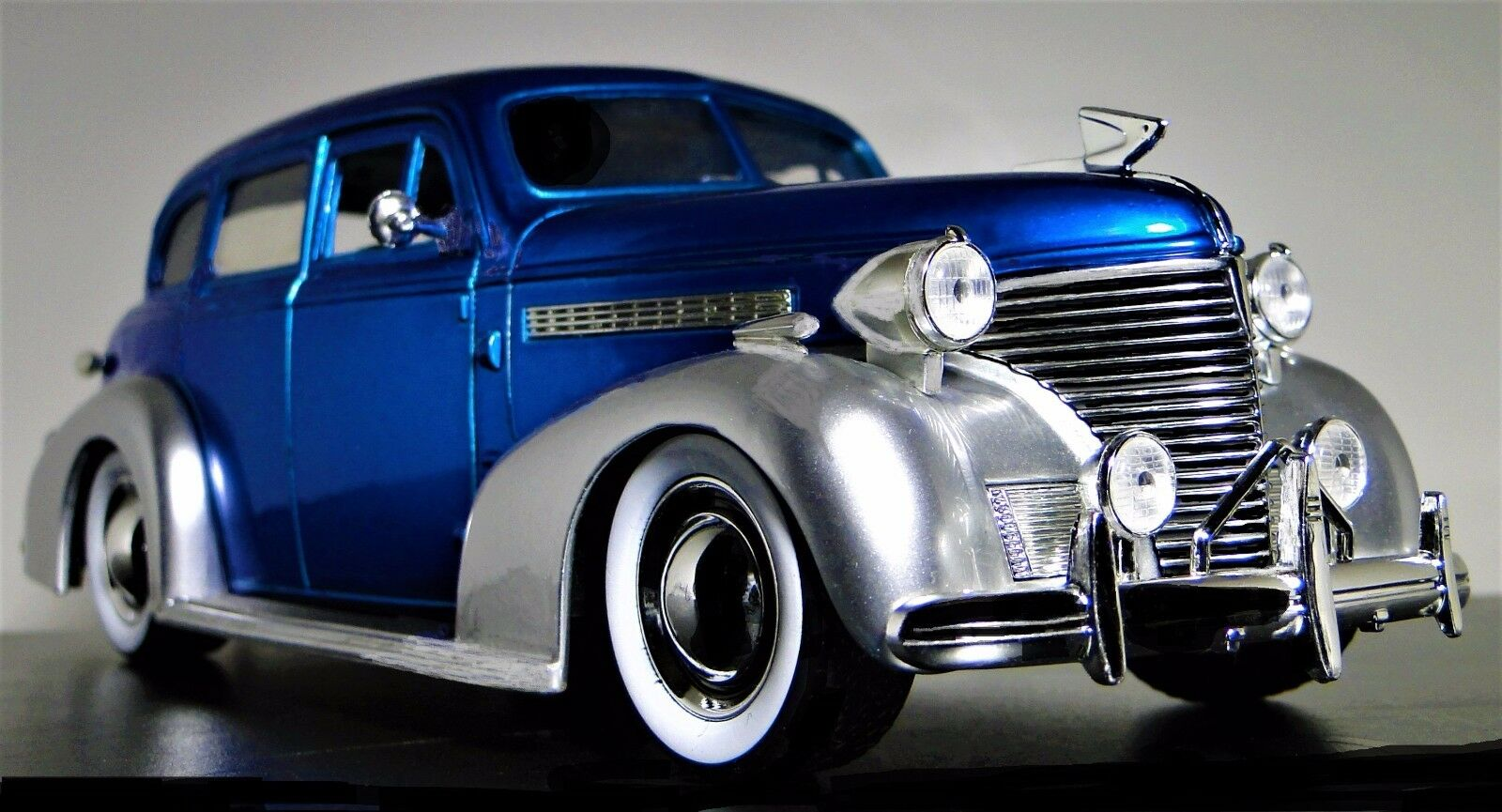 1 Camioneta Ford 1930s Modelo De Metal De Coche Antiguo Vintage 43 12 F150 T 24 18