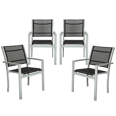 Balkonstühle matteo collection on ebay