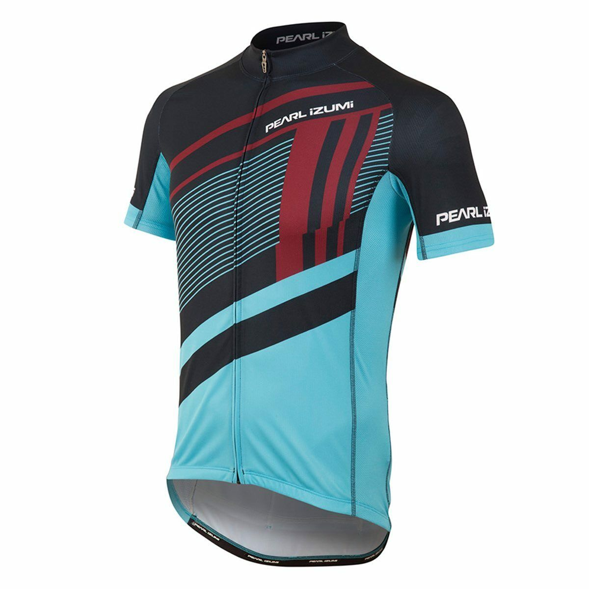 Pearl Izumi Elite Escape LTD Jersey Cycling Top Men's Short Sleeve bluee 11121617