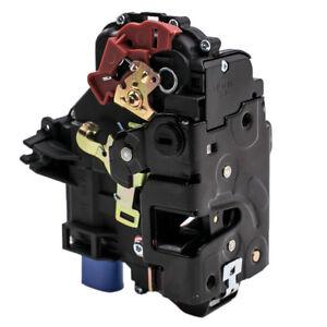 Sierre sentralizado servomotor cerradura delantera derecha para VW Jetta 3 Phaeton
