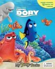 Disney Finding Dory My Busy Book by Phidal Publishing Inc.
