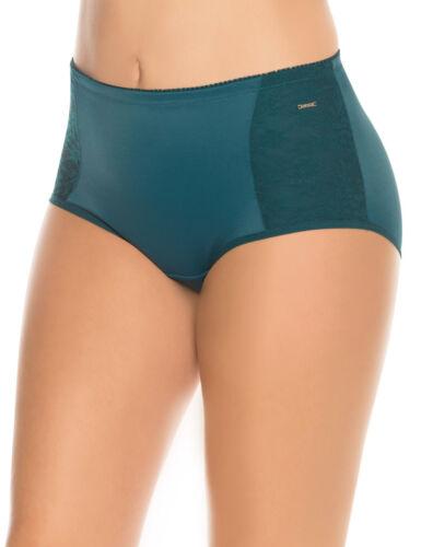 Laura Women/'s Bikini Underwear Abdominal Control High Waisted M L XL XXL