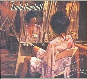 Linda-Ronstadt-Simple-Dreams-40th-Anniversary-Edition-CD