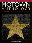 Motown Anthology by Hal Leonard Publishing Corporation (Paperback, 1998)