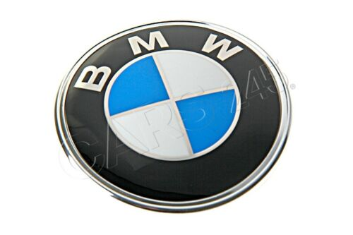 Genuine BMW Z3 E28 E30 316 316i 318i 318is 320i Trunk lid badge 51141872969