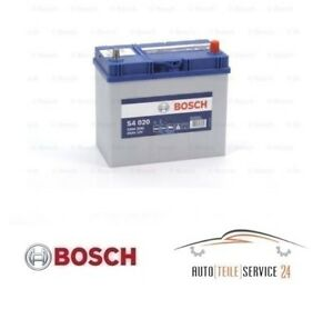 Bosch-Starterbatterie-S4-Auto-batterie-Akku-330A-45Ah-Daihatsu-Honda-Suzuki-1-6