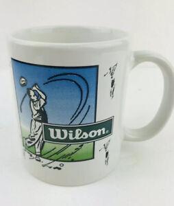 Wilson-Golf-Outing-Coffee-Mug-By-Linyi-Golfing-Golf-PGA-Putting-Putter
