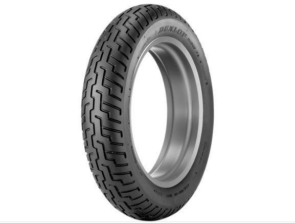 Kenda K673 Kruz Front Tire 110//90-19//Blackwall