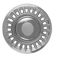 "1 Piece 16"" Crown Victoria P71 Silver Chrome Wheel Covers Rim Center Caps"