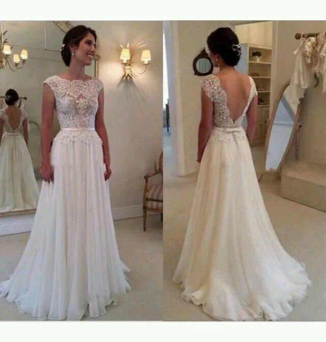 Wedding Dresses in the UK