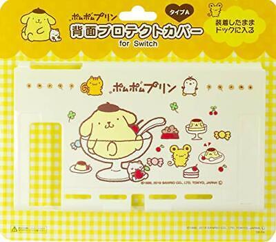 Sanrio Christmas card Western-style Pomupomu pudding three-dimensional layer pop