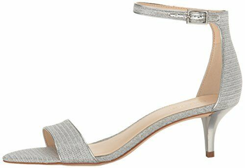 Nine West West West femmes Leisa Fabric Dress Sandal- Pick SZ Couleur. 43142f