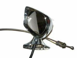 1970-74-AMC-chrome-metal-remote-mirror-nos