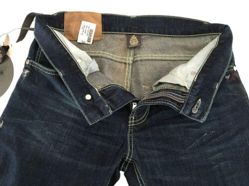 Scuro Italy Elastan Uomo Dondup In 2 Rotture 98 Made Jeans Con Gun cotone Mod qvIOwIp