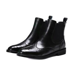 high top wingtip boots