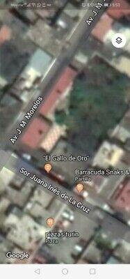 Se vende Casa ubicada en Av. Morelos, Colonia Centro, Ozumba, Estado de México.