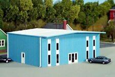 Pikestuff (HO-Scale) #541-5002 -- Modern 2 Story Office Building - NIB