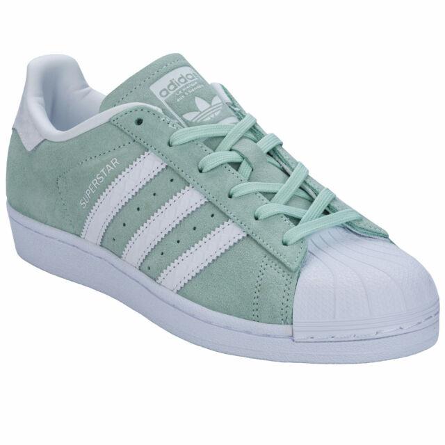 Size 6.5 - adidas Superstar Ice Mint for sale online | eBay