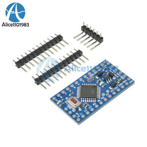 5PCS-Pro-Mini-atmega328-5V-16M-Replace-ATmega128-Arduino-Compatible-Nano