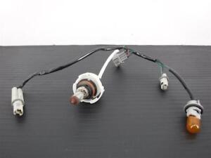 03-07 nissan murano front headlamp wire harness oem 26038-ca100   ebay  ebay