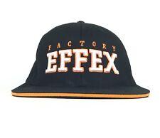 60cdbc43a7b85 Factory EFFEX FX (Motorcycle Apparel) Baseball Cap Hat Flex Fit Men s Large